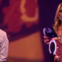 brit awards kate moss