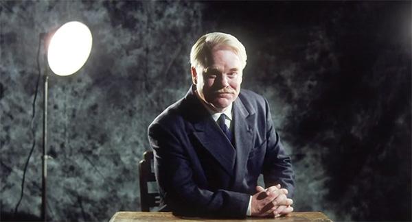 Master Philip Seymour Hoffman