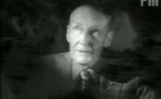 william s burroughs, naked lunch