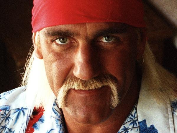 Hogan WWE