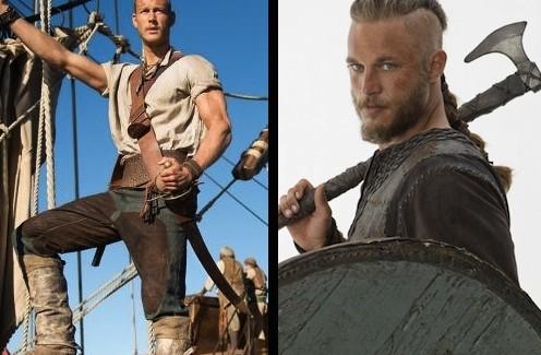 pirates vikings
