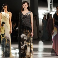 Rodarte Star Wars Dresses