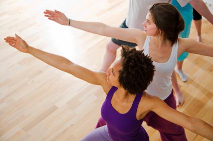 yoga bieber
