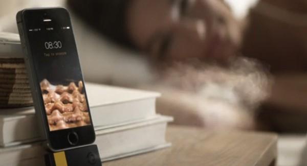 bacon alarm clock, alarm clock apps