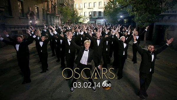 oscars tweets, academy awards tweets