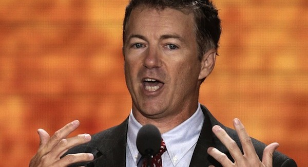 rand paul, conservative, nsa, pink floyd