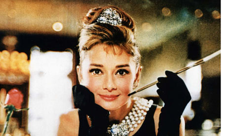 How Hepburn