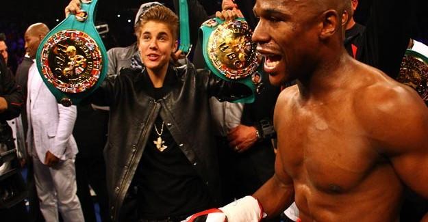 Bieber UFC