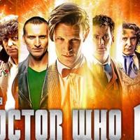 Doctor Who Marathon