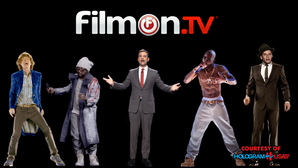 FilmOn TV TV Mix
