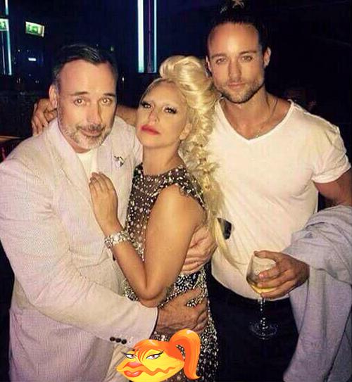 Gaga pic