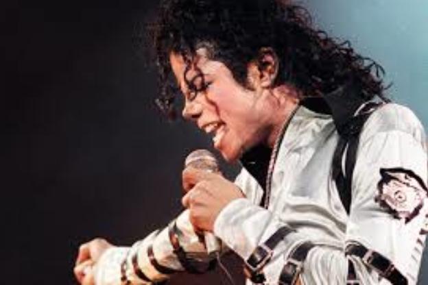 MJ dead