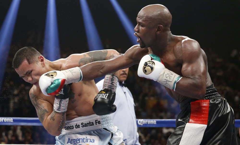 moment boxing