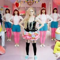 Lavigne racist