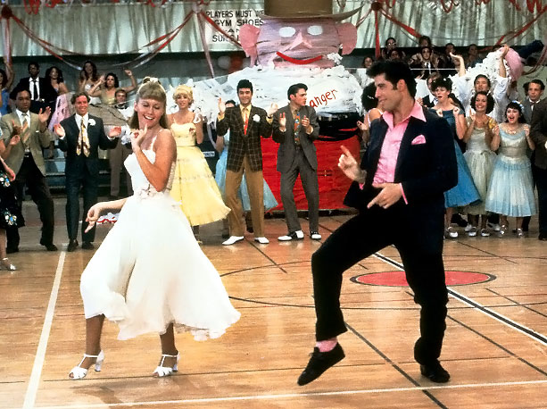 grease live fox