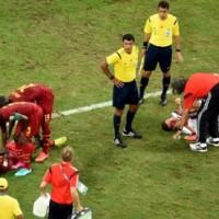 World Cup Ghana