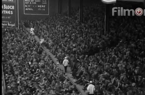 baseball, opening day