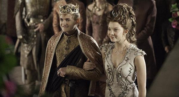 Game of Thrones Joffrey