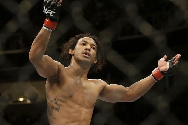 UFC NM