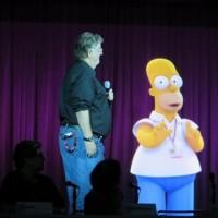 Homer Hologram