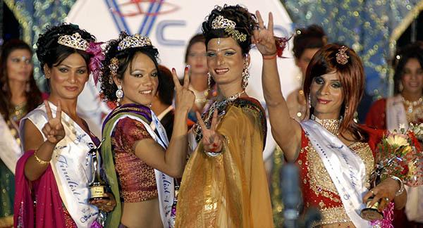Indian Transgender