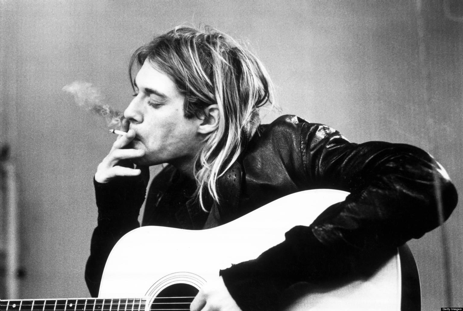 Love Cobain