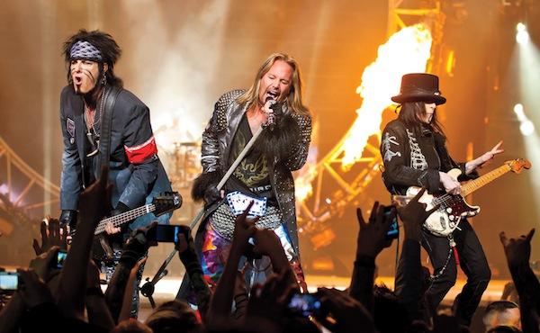 festival rock