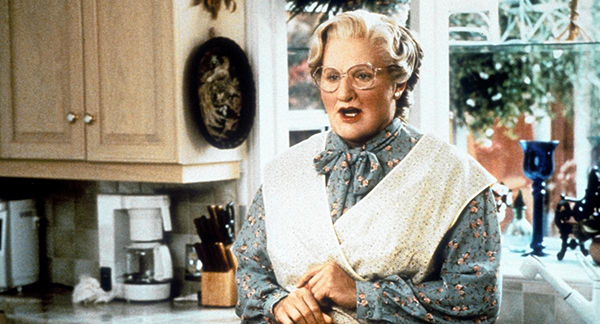 Mrs. Doubtfire 2