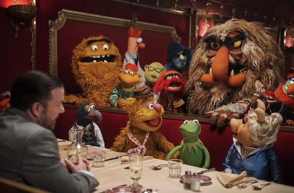 muppet cameos