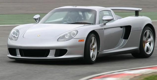 Walker Porsche
