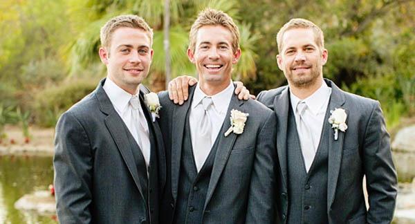 Paul Walker Brothers