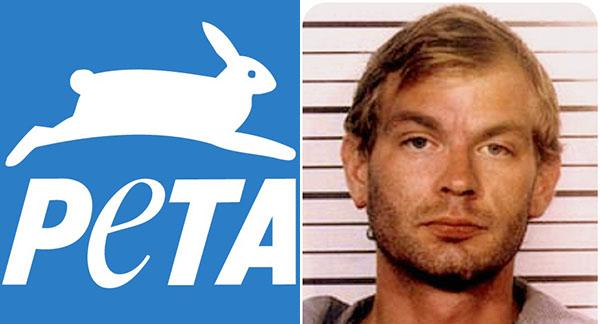 PETA Dahmer