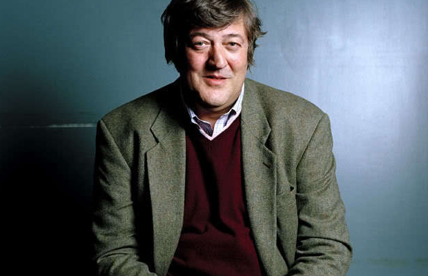 stephen fry, 24, live another day