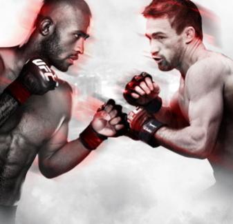 UFC Mouse