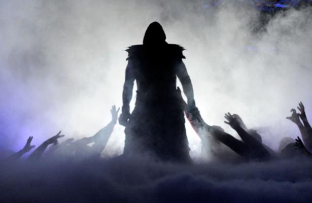 undertaker, wrestlemania, new orleans