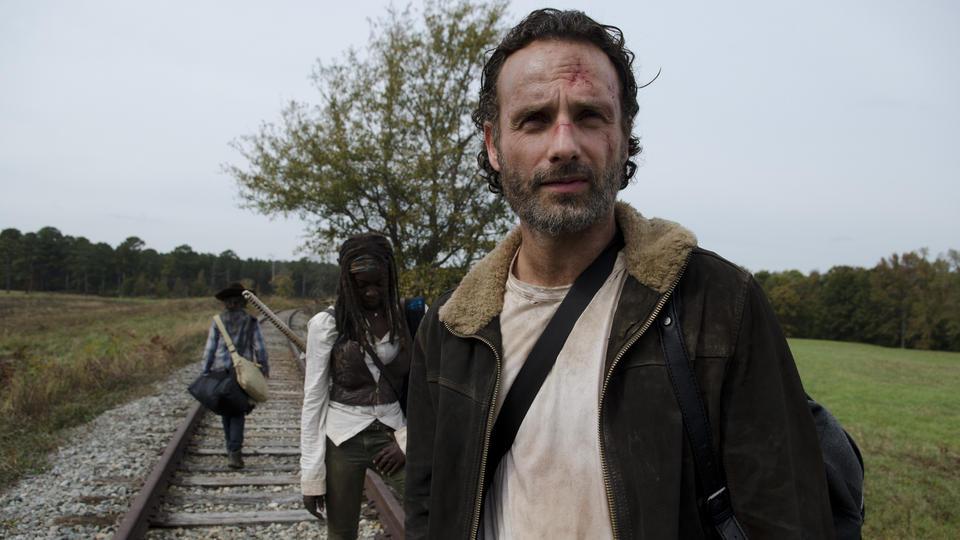 walking dead, season finale, amc