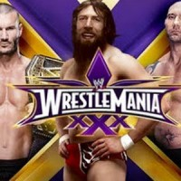 wrestlemania xxx, new orleans